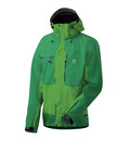 Haglfs Men's Incus Jacket oxide green/emerald